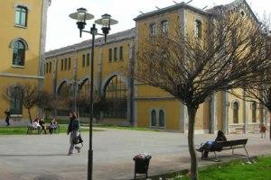 Campus del Milán (Universidad de Oviedo)