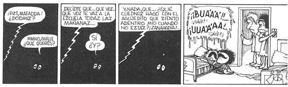 Quino, Todo Mafalda, Barcelona, Lumen, 1992 (p. 380).